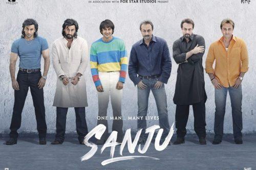 सन्जु फिल्म समीक्षाः सञ्जय दत्तलाई 'न्याय'