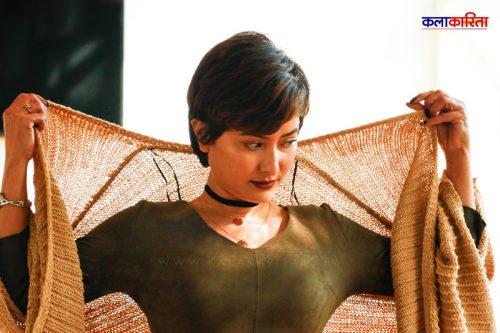 म हरेक फिल्ममा पात्रअनुसार बग्छु: नम्रता श्रेष्ठ [फोटो/भिडियो]
