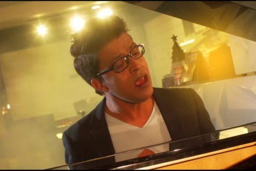 गायक तथा भ्वाइस अफ नेपालका जज सनुप पौडेलको 'थाकिसके' सार्बजनिक(भिडियो सहित)